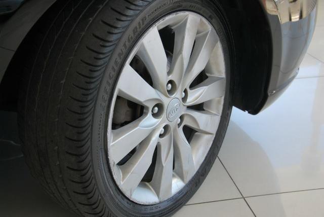 Kia Cerato 1.6 Automatico 2011 - Troco e Financio ( Aprovação Imediata ) - Foto 3