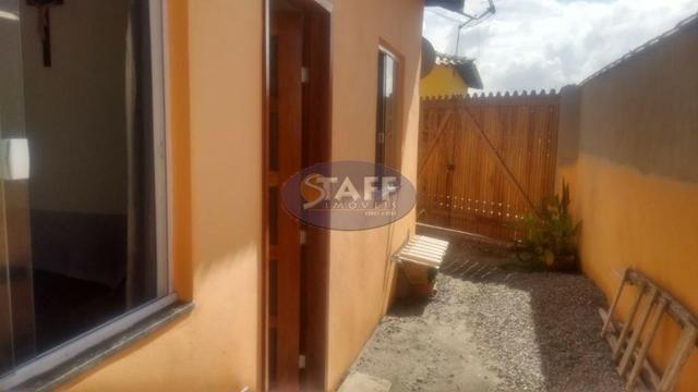 TAYY-Casa com 2 quartos à venda, 50 m² por R$ 100.000 Unamar - Cabo Frio/RJ CA0906 - Foto 11