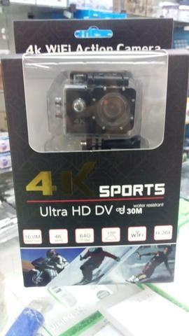Câmera sport 4k - Foto 2