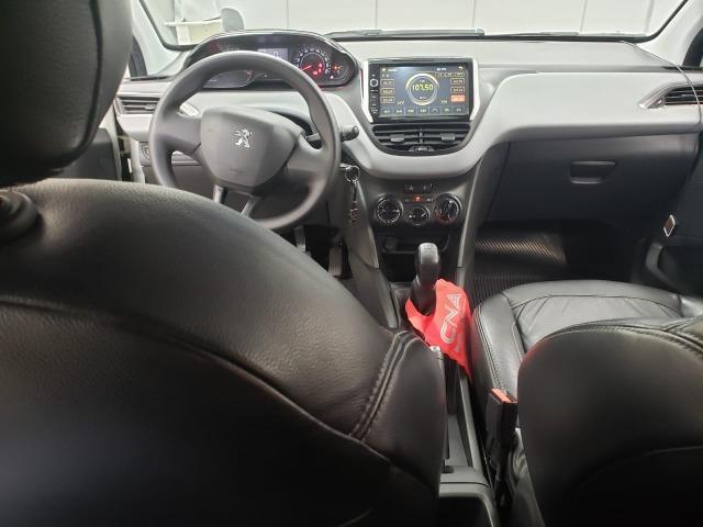 Peugeot 208 Active Completo Ano 2015 - Foto 3