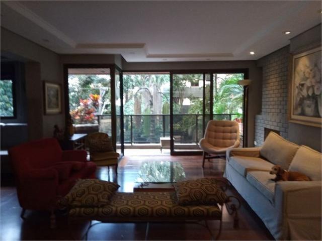Apartamento à venda com 4 dormitórios em Sumaré, São paulo cod:3-IM448868 - Foto 10