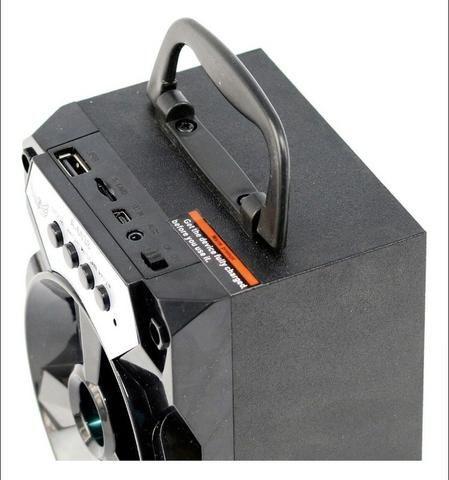 Caixa de Som 1 Alto-falantes Original Android celular - Foto 3