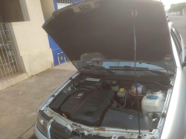 Parati 1.0 16 valvula turbo de fábrica completa $ 13.000,00 - Foto 3