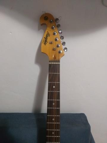 Guitarra para canhoto - Foto 4