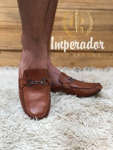 Mule estilo sapatilha - Foto 5