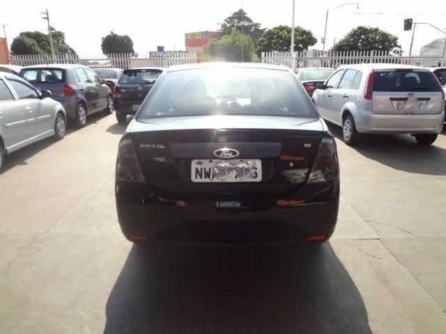 Ford Fiesta 1.6 2011 - Foto 6