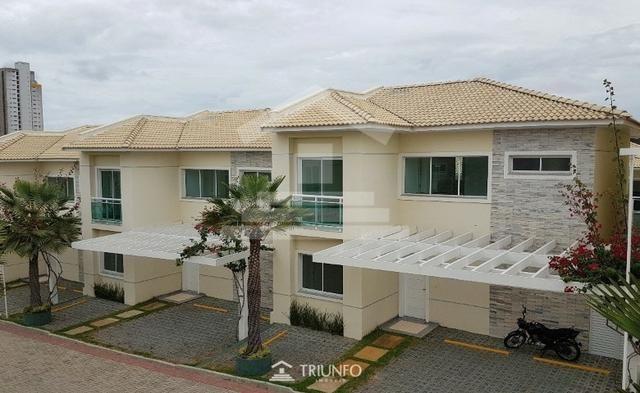 (JG) (TR) 16.996,Dunas,Cond.Fechado,Duplex,205M²3 Suites,5WC,Quintal,Lazer - Foto 11