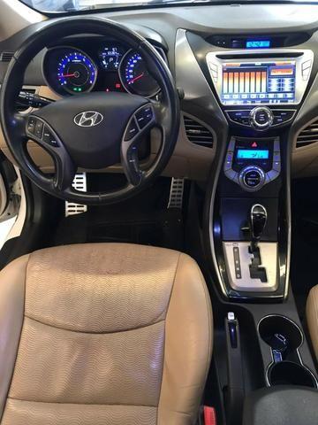 Hyundai Elantra 1.8 GLS - Foto 7