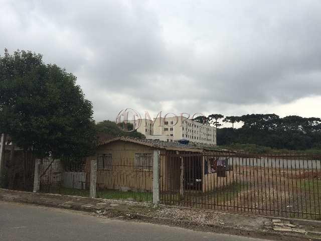 Terreno à venda em Boneca do iguaçu, São josé dos pinhais cod:93691-Moro - Foto 8