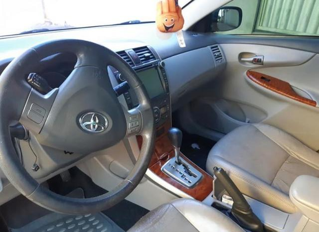 Toyota Corolla 2010 - Foto 3