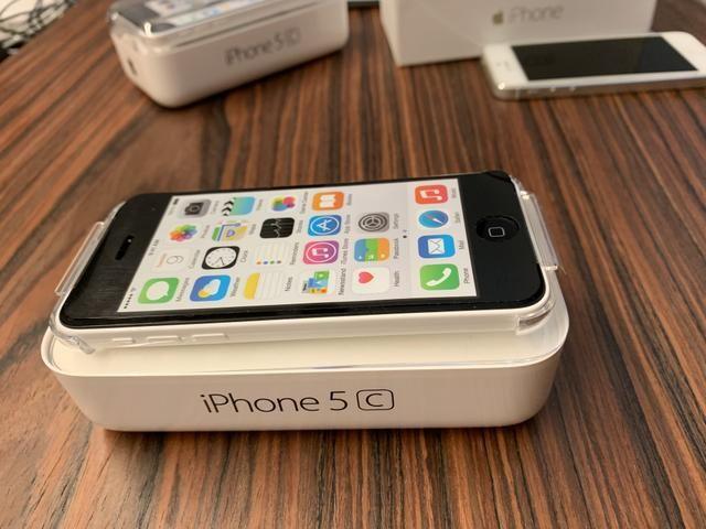 IPhone 5C 16gb - Apenas para venda