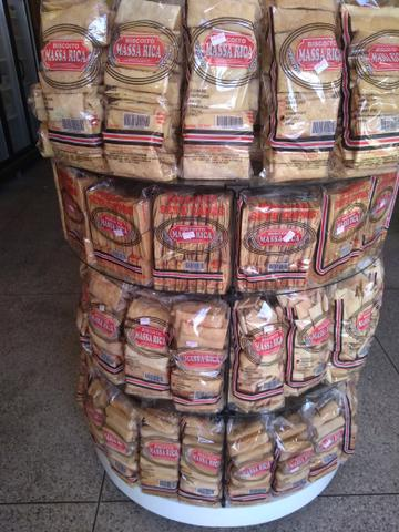Vende-se uma panificadora com fábrica de biscoito - Foto 15