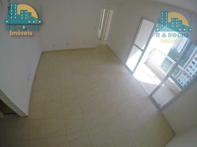(Condomínio Mundi - Apartamento de 106m² - 3 quartos, sendo 1 suíte e 2 vagas)