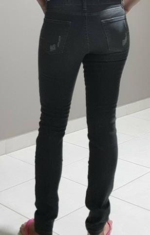 Calça jeans Equus - Foto 3