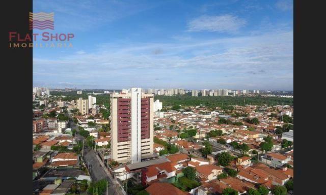 Apartamento com 3 dormitórios à venda, fortaleza/ce - Foto 5