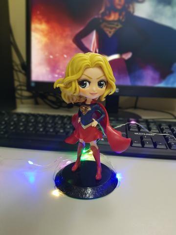 Qposket supergirl - Foto 6