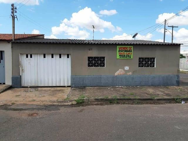 Vende se Casa na QNJ 46 , Ótima Localização! - Foto 5
