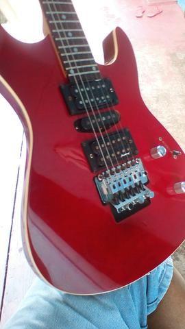 Guitarrq strinber */ *