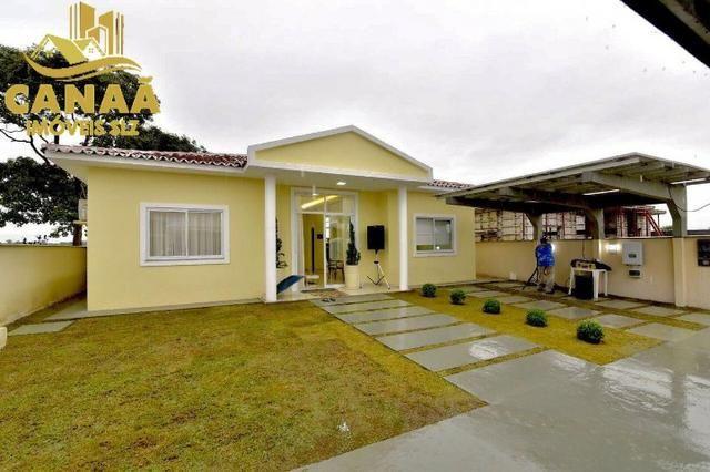 Oferta Lindas Casas no Araçagy | 1 Suíte + 2 Quartos | Itbi e Cartório Grátis - Foto 20