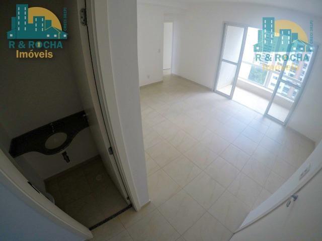 (Condomínio Mundi - Apartamento de 106m² - 3 quartos, sendo 1 suíte e 2 vagas) - Foto 15