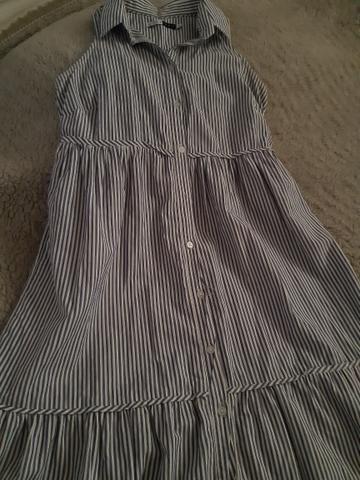 Vestido algodão - Foto 3