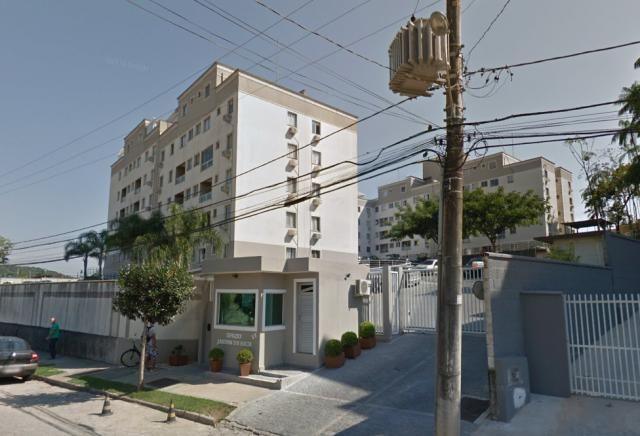 Apartamento à venda com 3 dormitórios em Costa e silva, Joinville cod:1535