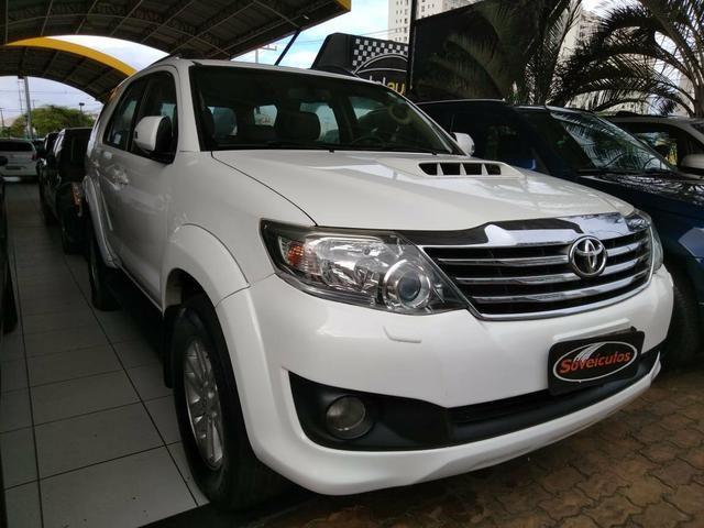 Toyota Hilux SW4 2013 - Foto 4