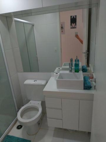 Luar do Pontal | Apartamento no Recreio de 3 quartos com suíte | Real Imóveis RJ - Foto 5