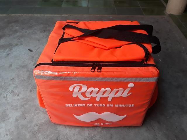 Bag de entregador. (NOVA) - Foto 2