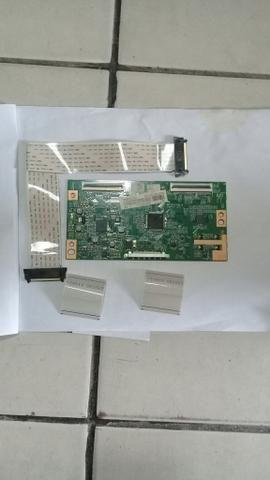 Tcon Samsung Ltj320 testada - Foto 2