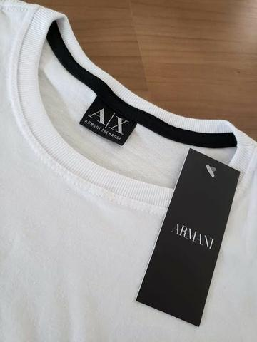 Camisetas Básicas - Foto 3
