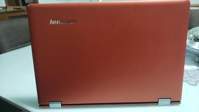 Ultrabook Lenovo ideapad yoga 13 - Foto 4