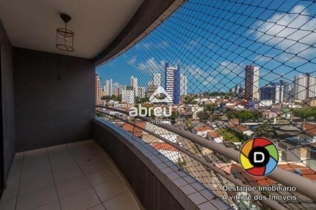 Apartamento com 3 quartos no condimínio costa d´ouro no barro vermelho - Foto 12