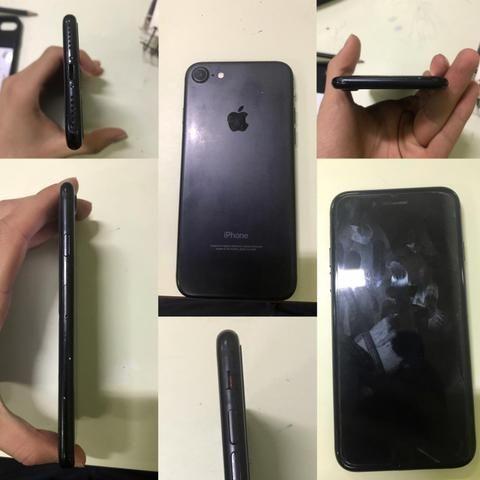 IPhone 7 (usado)-128gb
