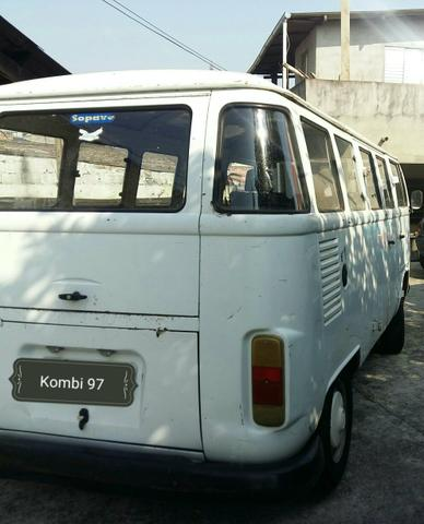 Kombi 97 - Foto 3