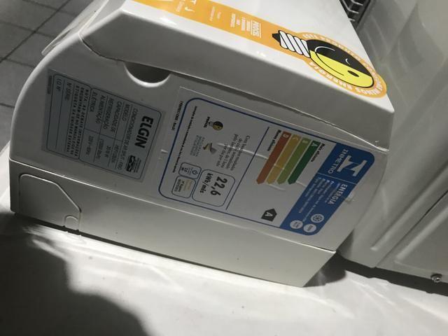 Ar condicionado elgin 12.000 íon air - Foto 2