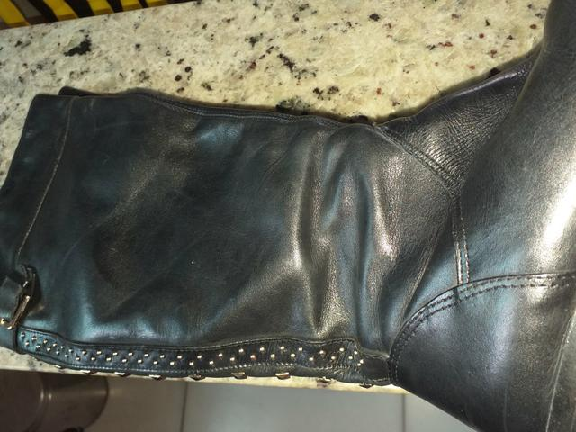 Vendo botas - Foto 5