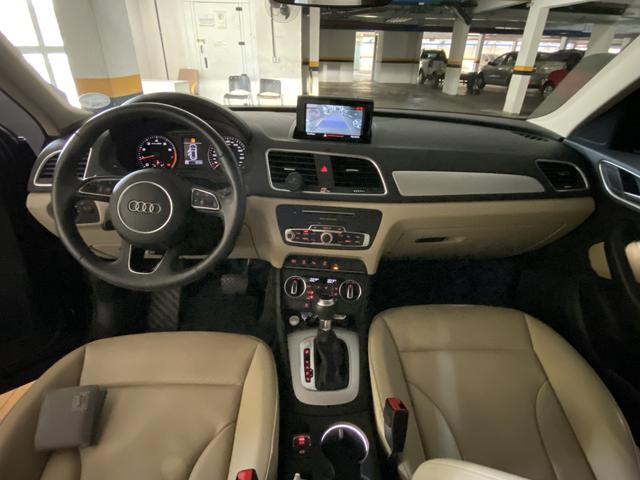 Audi Q3 Ambiente 2018 1.4 TFSI - Foto 5