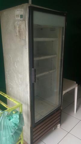 Freezer vestical - Foto 2