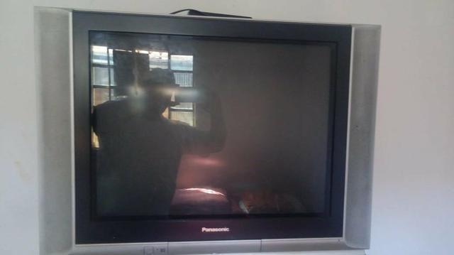 Televisão 29 polegada tela plana ,tubo, zera!! - Foto 3