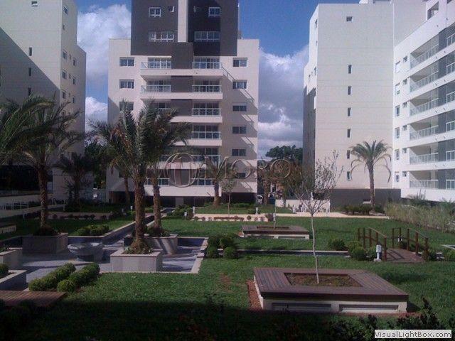 Apartamento à venda com 4 dormitórios em Água verde, Curitiba cod:9289-MORO - Foto 4