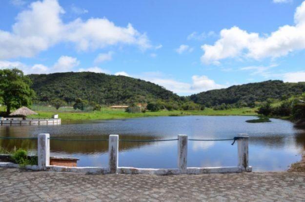 Terreno no Condomínio em Bananeiras- A vista - Atenção na área total-Cod: 52 - Foto 13