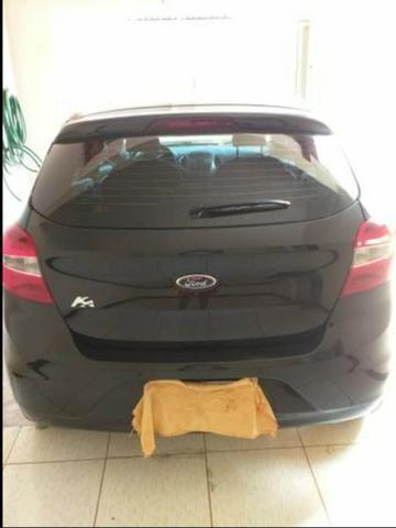 Ford ka 1.0 completo