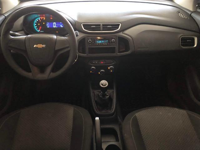 Chevrolet Ônix LT Completo, apenas 53 só rodados, só DF, revisado - Foto 9