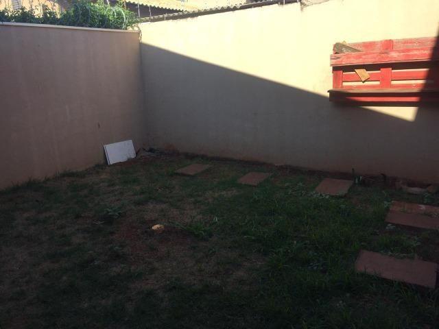 Alugo Casa no bairro Rancho Alegre II - 700,00 - Foto 8