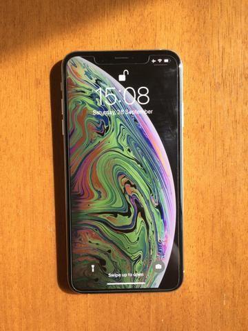 Iphone xs max 64gb *silver - Foto 2