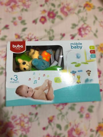 Móbile Baby Musical - Foto 2