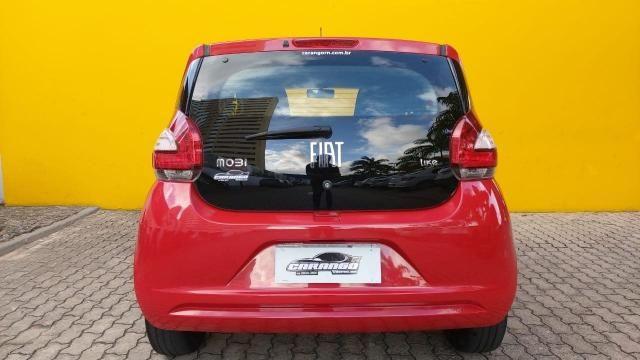 FIAT MOBI 2016/2017 1.0 8V EVO FLEX LIKE. MANUAL - Foto 6