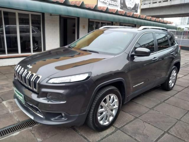 JEEP Cherokee 3.2 V6 LIMITED 4P