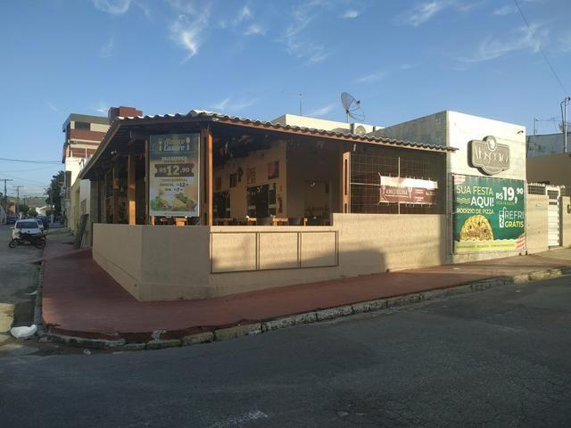 Repasse Restaurante Vitória de Santo Antão